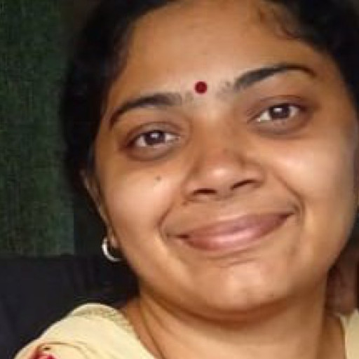 Amritha Ramachandra